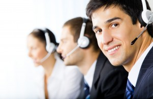 Customer-Service-Call-Center