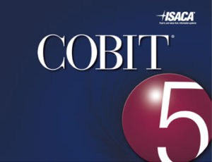 چارچوب COBIT 5