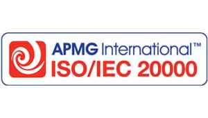 استاندارد ISO 20000