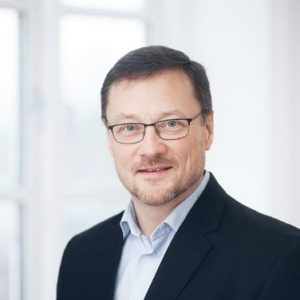 Christian F. Nissen