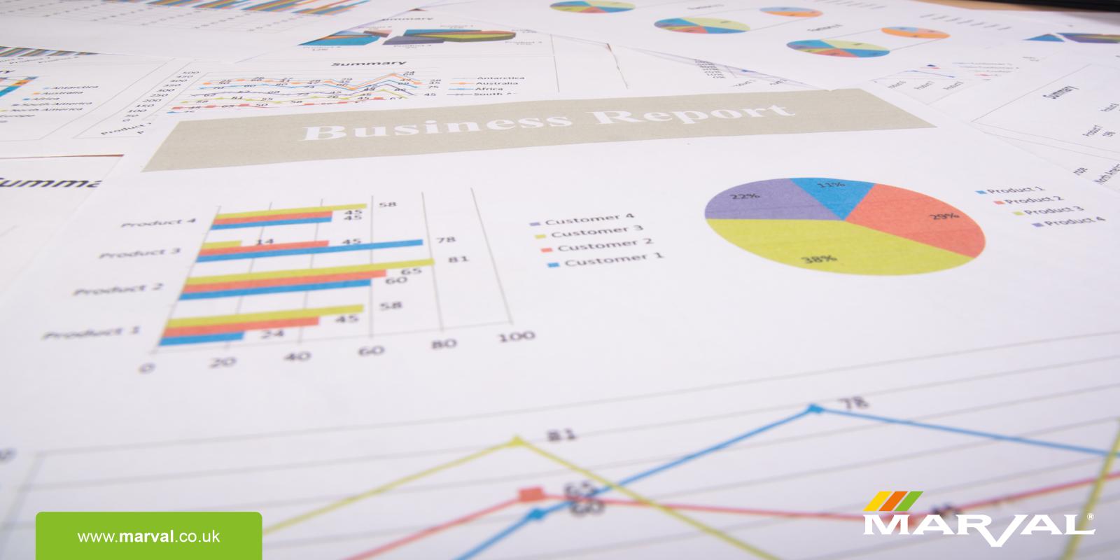 ارزیابی بلوغ فرآیند و گزارشهای مدیریتی