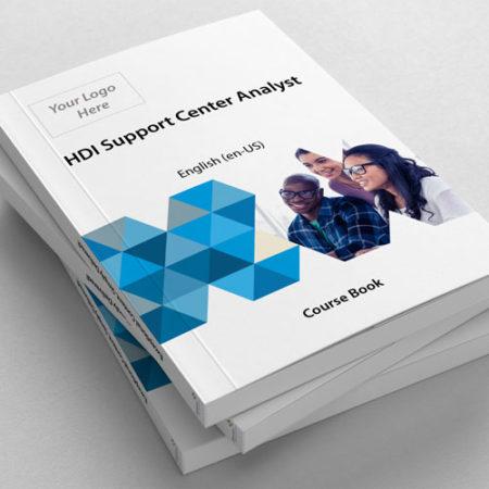 HDI – Support Center Analyst