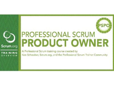 Professional SCRUM Product Owner (PSPO I)
