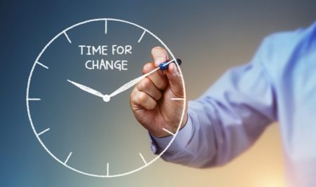 مدیریت تغییر و کسب و کار مدرن