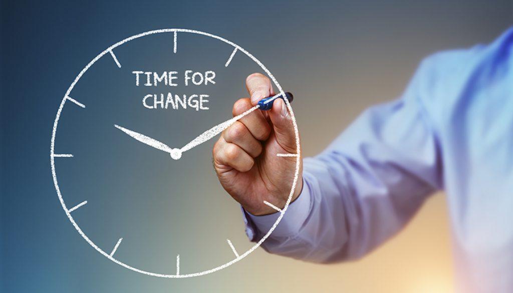 مدیریت تغییرات