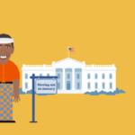 مدیریت پروژه و کاخ سفید