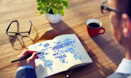 یک برنامه ۱۸ دقیقه ای برای مدیریت روزتان