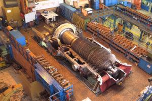 شرکت مهندسی و ساخت توربین مپنا (تـوگا)