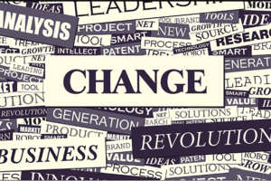 Change Management + RayzanSamaneh