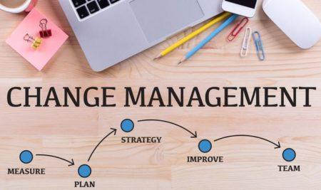 ۵ سطح بلوغ مدیریت تغییر- سطح دوم