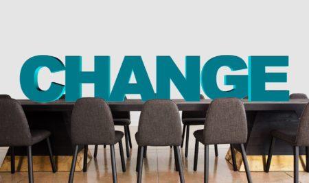 ۵ سطح بلوغ مدیریت تغییر- سطح پنجم