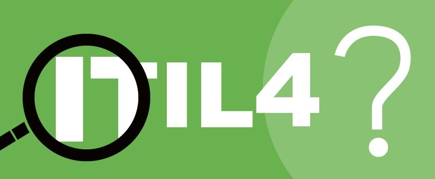 ITIL4 چیست؟