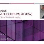 معرفی دوره غیر حضوری ITIL 4 Specialist: Drive Stakeholder Value