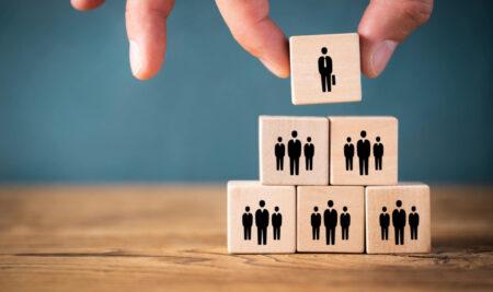 ۴ مدل ساختار سازمانی